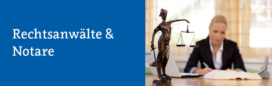 Rechtsanwälte & Notare